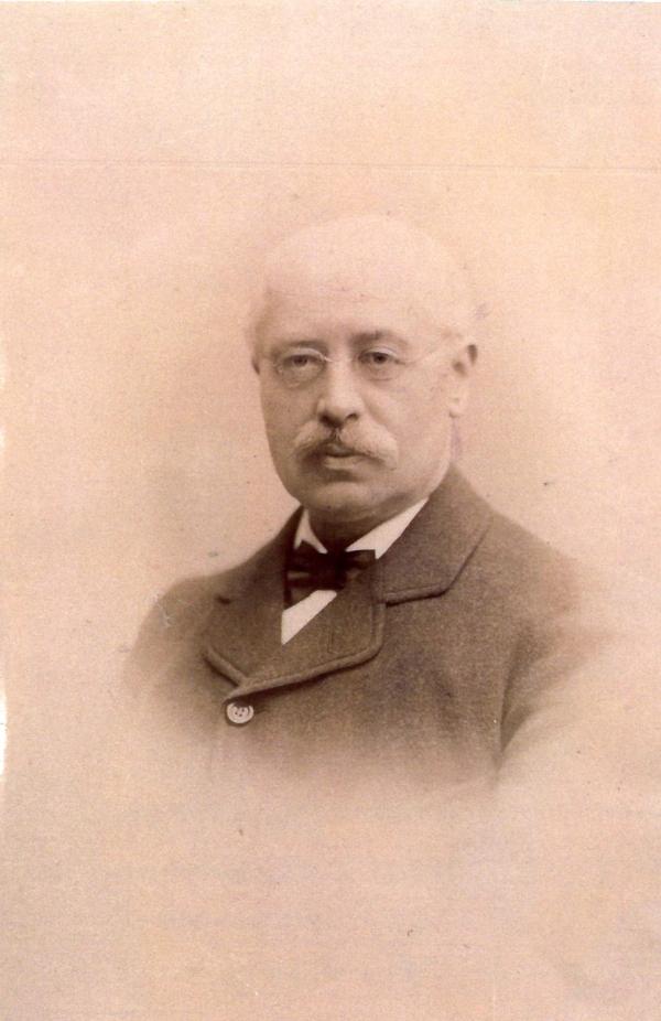 Jacob Adrianus Cornelis van Leeuwen