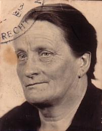 Wilhelmina van de Meent