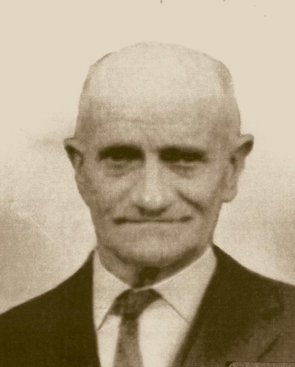 Willem van de Meent