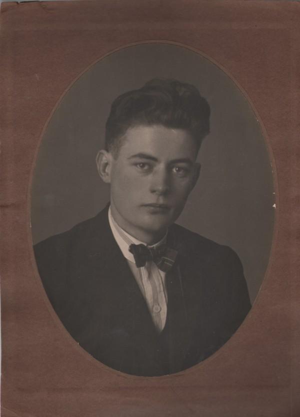 Johannes Stephanus Schouten