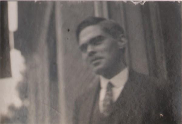 Gerrit Jozef Schouten