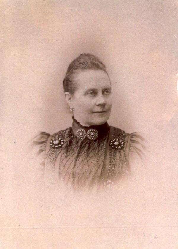 Maria Matthes