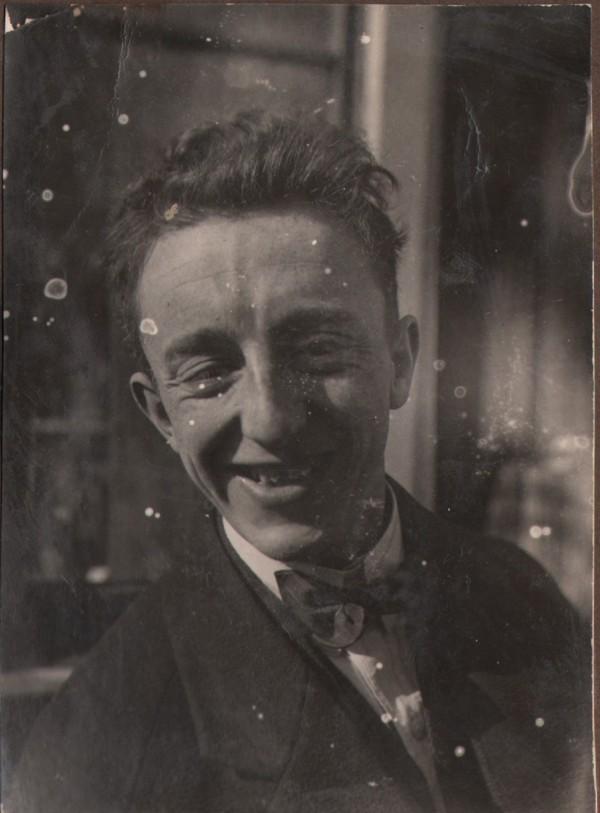 Herman Wouterus Hilhorst