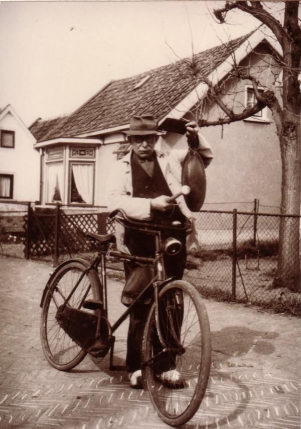 Dirk Koffrie