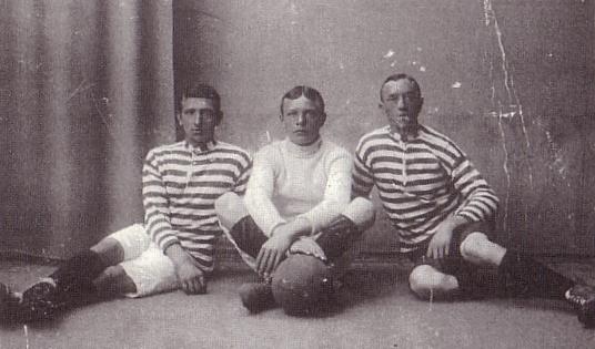 Jacob de Ruijter, Johannes Gerardus Bree en Peter Frans Koops