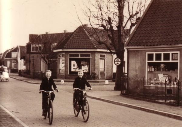 Zandvoortweg / Dijkweg / Johannalaan