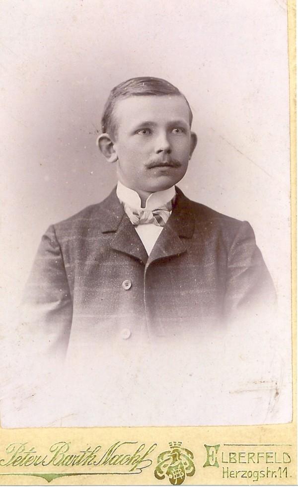 Foto  Johannes van de Vlekkert