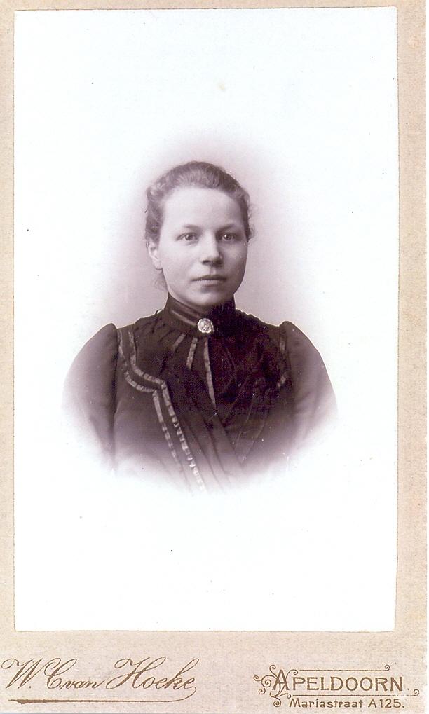 Aleida Henderika Julia Schinkel