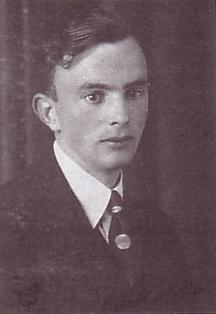 Antoon Gijsbertus Hilhorst
