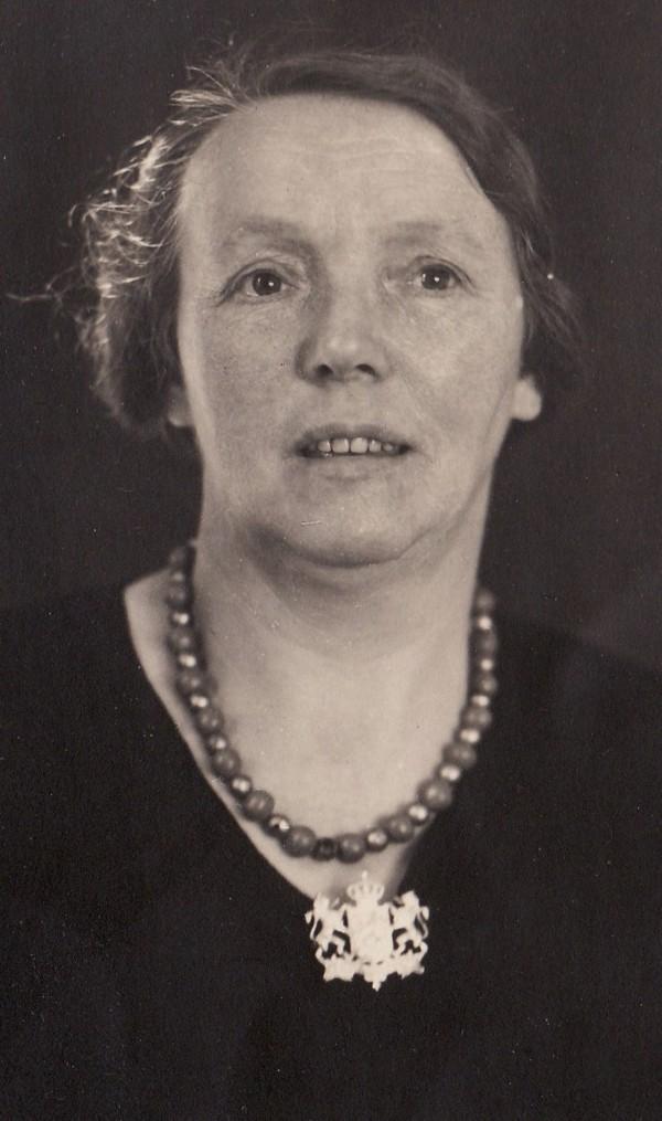 Hendrika Geurtsen