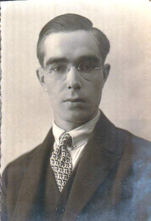 Hendrik Jan de Zoete