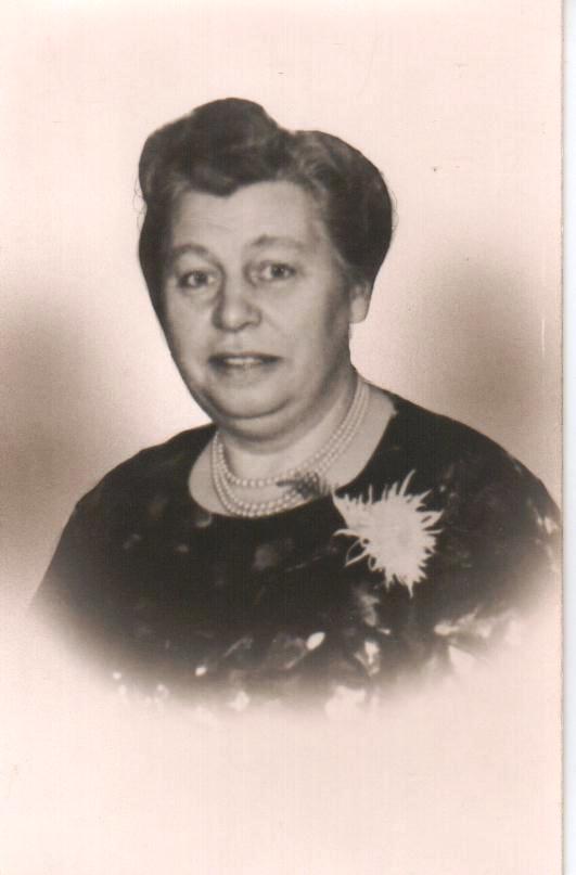 Anna Rodenburg