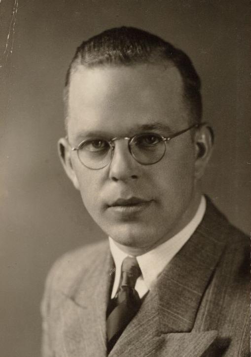 Albertus Nicolaas den Ouden