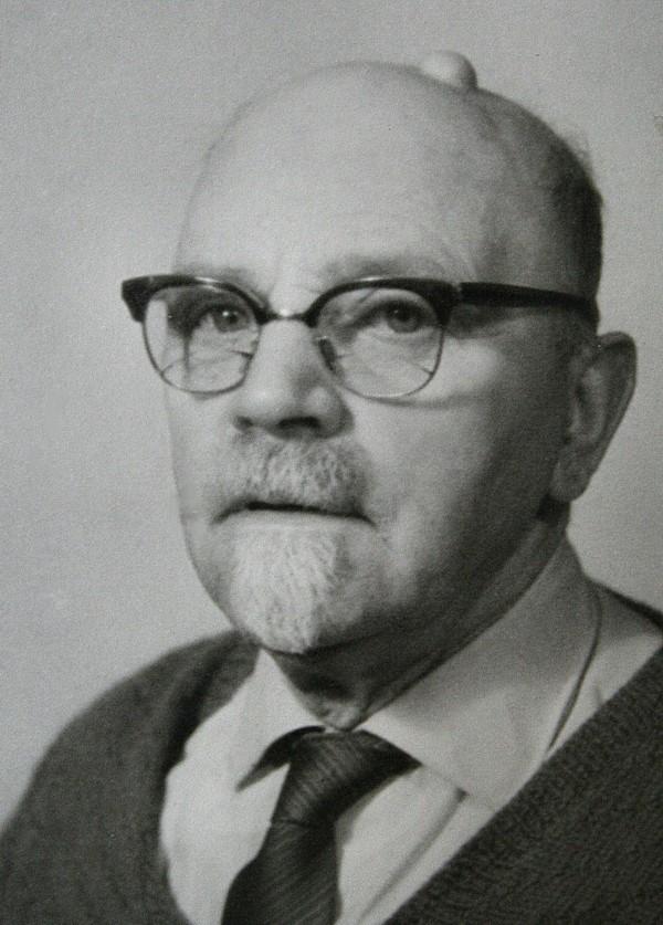 Dirk Hornsveld