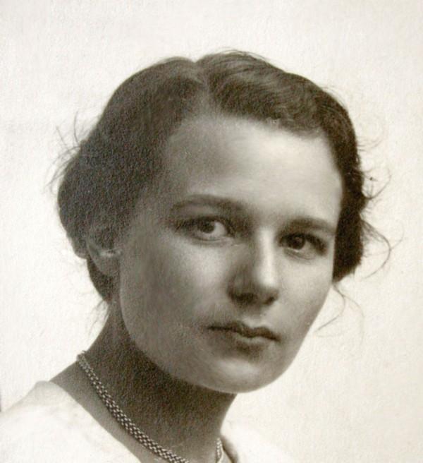 Anna Maria Klaassen