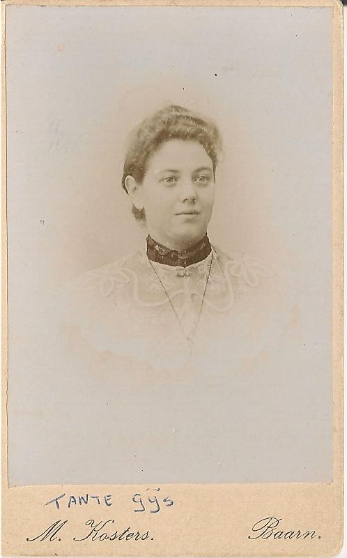 Gijsberta de Ruiter