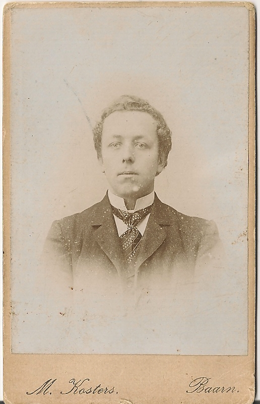 Hendrik de Ruiter (waarschijnlijk)