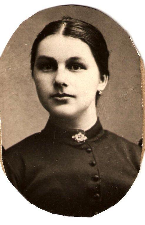 Hanna Radstok