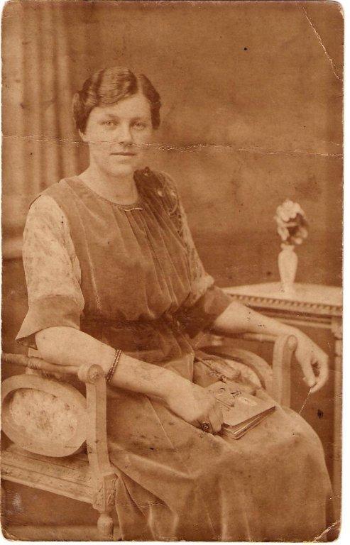 Gijsberta de Zoete