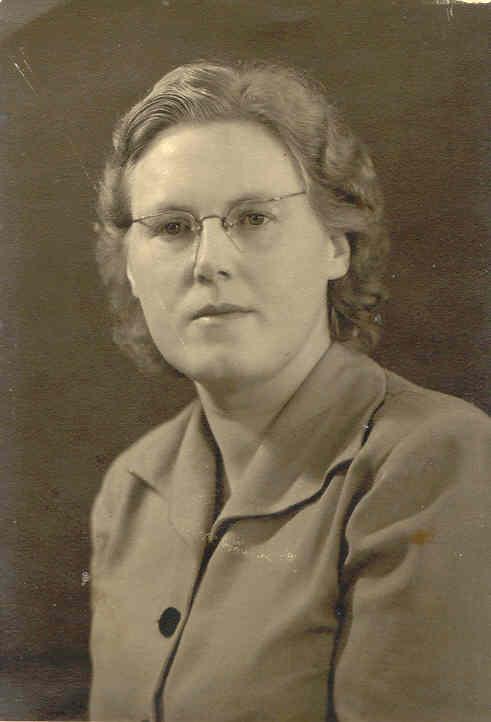 Johanna Charlotta Koops