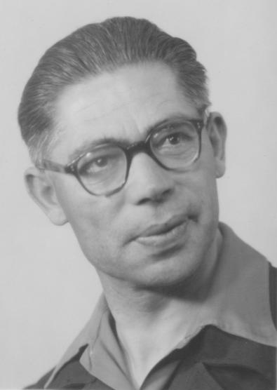 Christiaan Theodorus Mooij