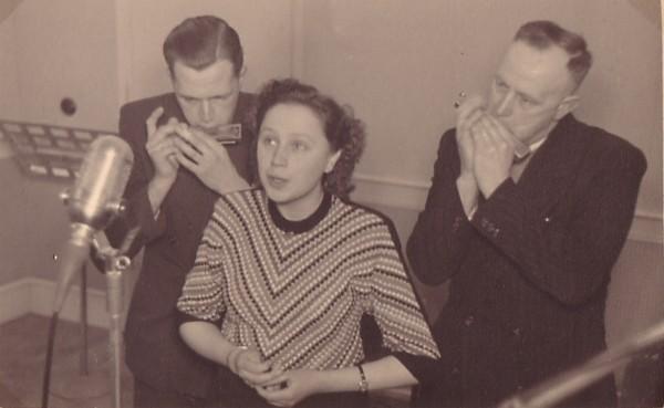 Nicolaas Karel Jansen, Ann Willemien Jansen en Sylvester van Zijst
