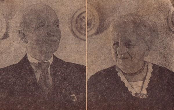 Anthonius Josephus Johannes Kenkel en Felicia Joanna Angelina Veremans