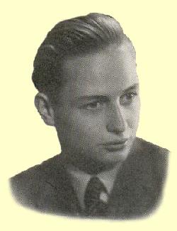 Ernst Richard van Kempen