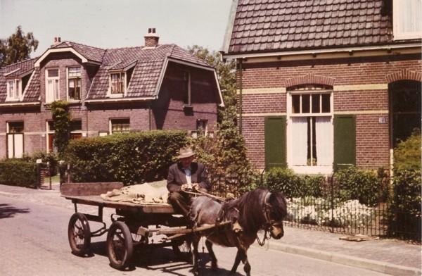 Willem Abraham Radstok