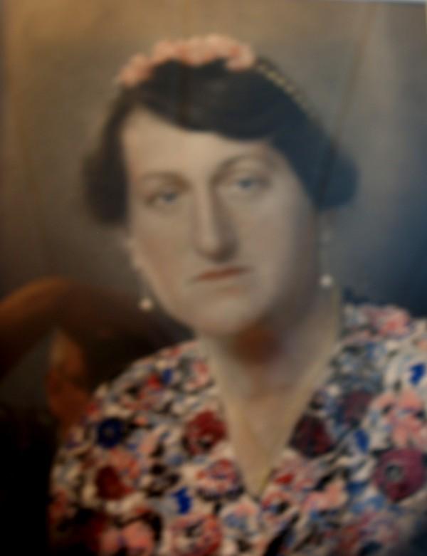 Hendrika van den Tweel