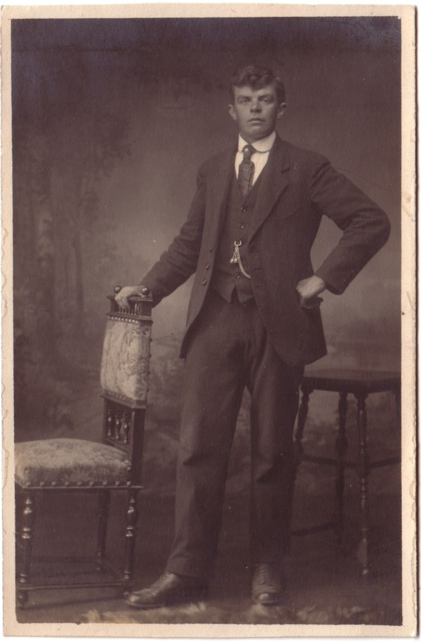 Gerrit Johannes van Paridon