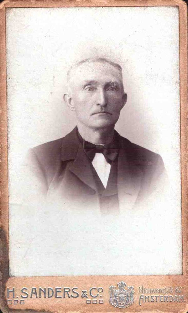 Jan van Ginkel