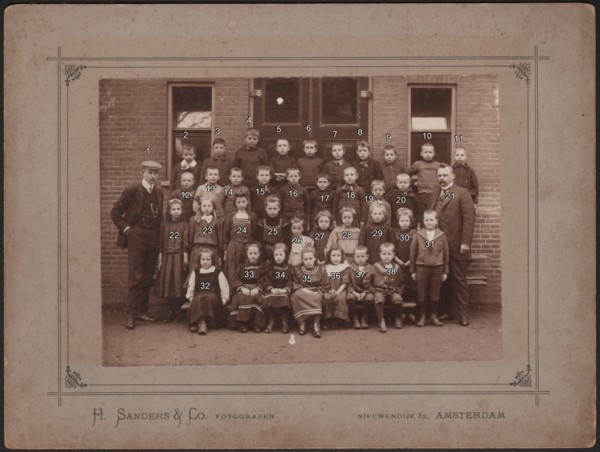 Oosterschool