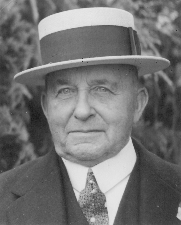 Casper Hendrik Schneider