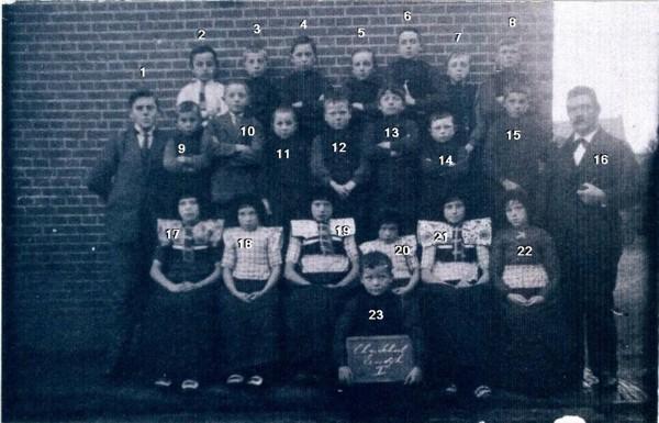 School in Eemdijk