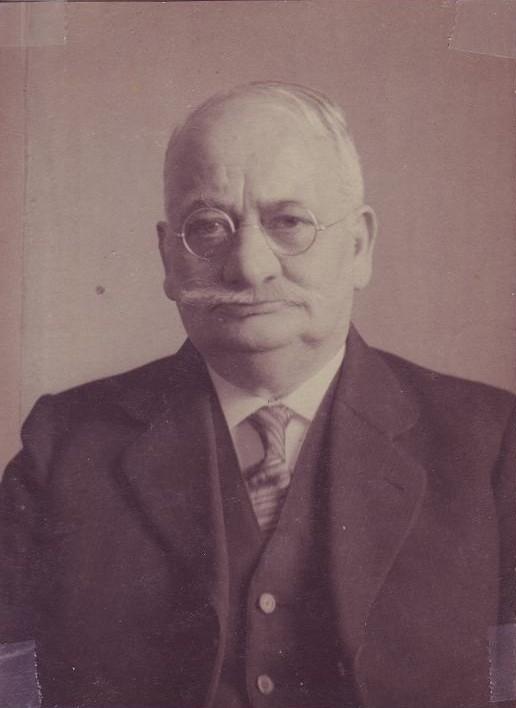 Gerhard Klein Obbink