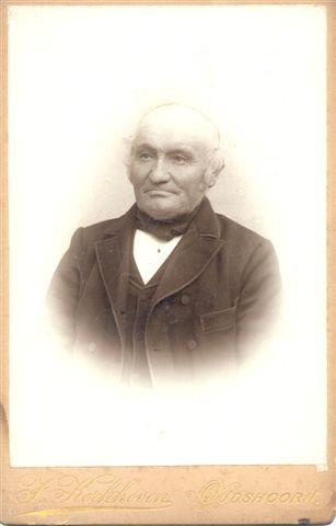 Diederik Frederik Wegerif