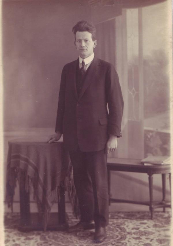 Willem Klein Obbink