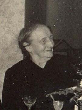 Frederika Gerdina Foppen