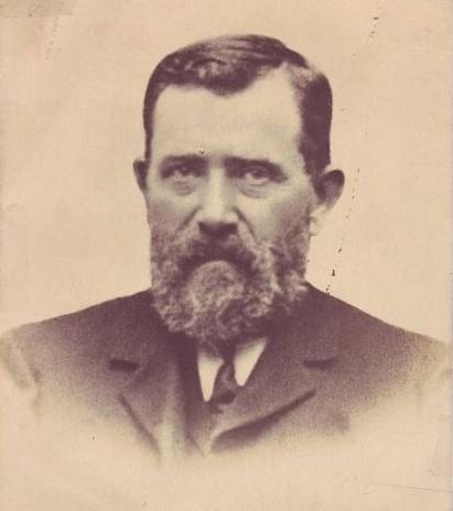 Hendrik Breekveldt