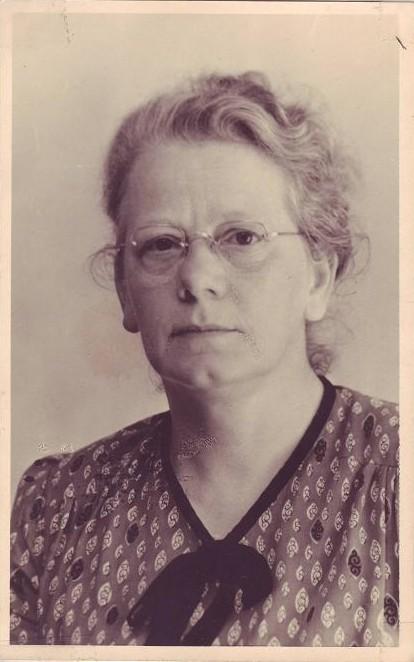 Berendina Klein Obbink