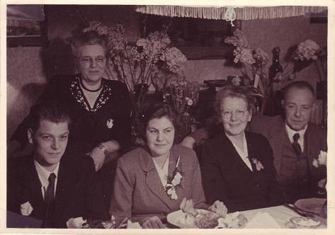 Familie Breekveldt