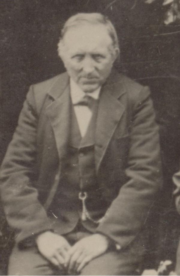 Willem Boterenbrood