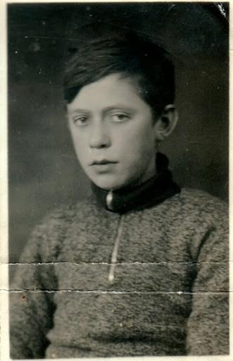 Jacob Mol