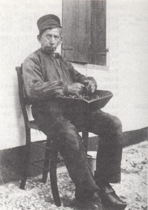 Peter Frans Koops