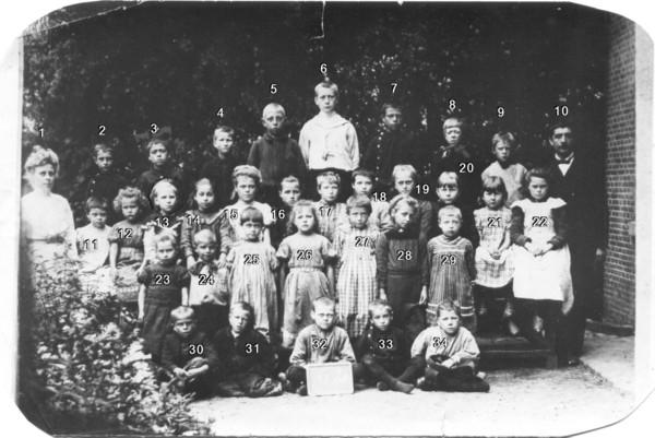 Lagere school in Soest