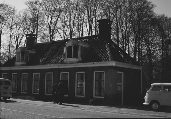 Brand Amsterdamsestraatweg 65-67