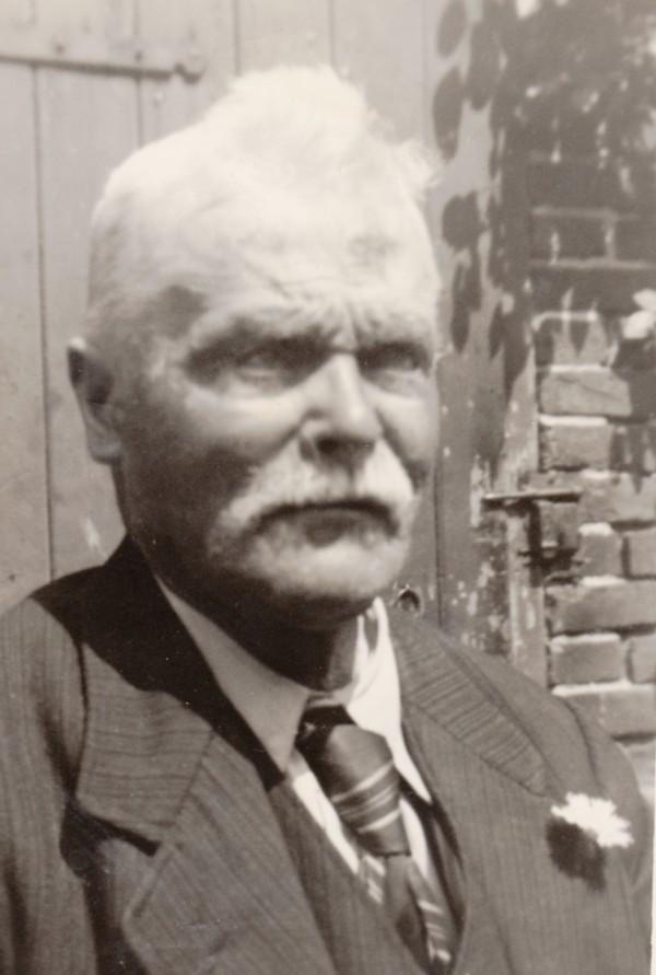 Nicolaas Hendrik Limper