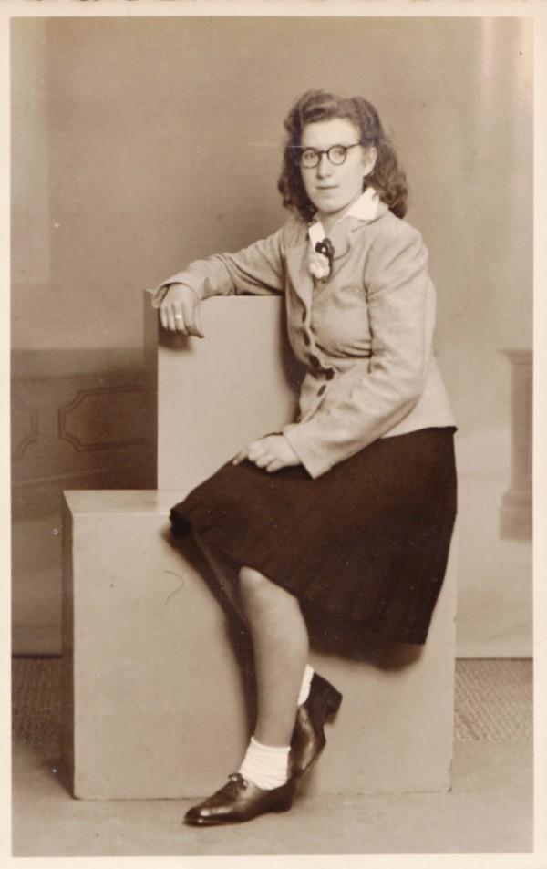 Hendrika van den Bor