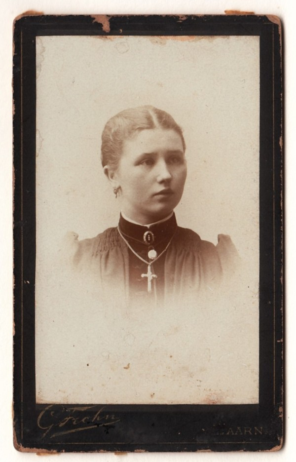 Euphemia Grada Goorhuis